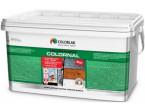 Colorlak COLORNAL MAT V2030/5L Barva: C2710 Palisandr