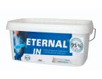 ETERNAL IN 3 kg bílá- Výprodej !!