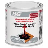HG absorbovač olejových a mastných skvrn z přírodního kamene (HG výrobek 42)