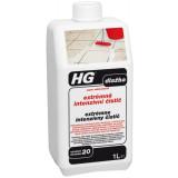 HG extrémně intenzivní čistič na dlažbu (super odstraňovač) (HG výrobek 20)