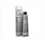 Permatex Ultra Grey Plošné těsnění 80ml - Ultra Grey (nově SUPRA GREY)RTV Silicone Gasket Maker