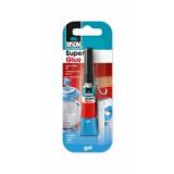 Bison Super Glue Gel 2ml