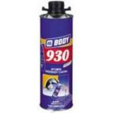 BODY 930 1L černá Tixotropní izolační hmota na bázi asfaltu a kaučuku