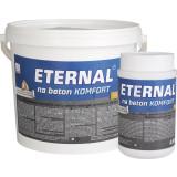 ETERNAL  na beton KOMFORT A+B 4,8 kg šedá (NOVINKA)