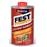 Detecha Fest Primer 0,8Kg základní polyuretanový nátěr na kov se zbytky koroze a mnohé jiné povrchy
