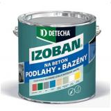 DETECHA IZOBAN  20kg šedý