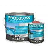 Pellachrom Poolgloss 7,5L světle modrá