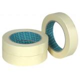 Maskovací páska BODY 25x50 80°C