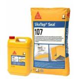 SikaTop Seal-107  25kg , šedá
