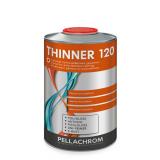 Pellachrom thinner 120 ředidlo 0,75L