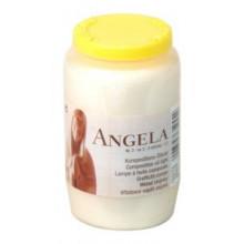 Angela kompozitní 150g 52h. bílá