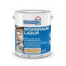 Remmers Wohnraum-Lasur (Dekorační vosk) 2,5 L Toskanagrau