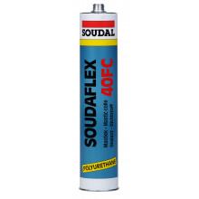 Soudaflex 40 FC světle šedý 310ml