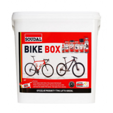 SOUDAL BIKE BOX