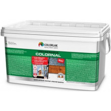 Colorlak COLORNAL MAT V2030/5L Barva: C2880 Tmavě hnědá