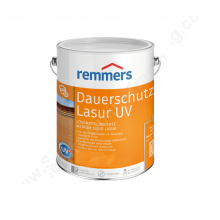 Remmers Dauerschutz-Lasur UV 20 l teak