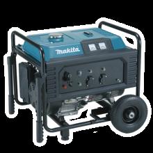 Makita EG 5550 A elektrocentrála 5,5kW
