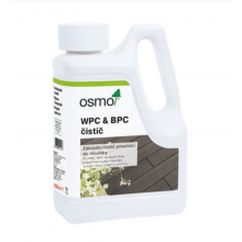 OSMO 8021 WPC & BPC čistič kompozitních teras 1L