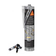 Sikaflex-529AT black C80     /12 CTR290