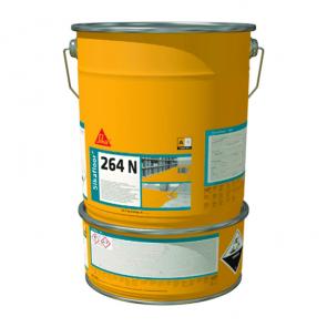 Sikafloor-264 N RAL 7037 30kg