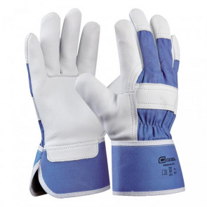 GEBOL 709209 pracovní rukavice vel.10,5 SB