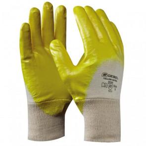 GEBOL 709510 pracovní rukavice Nitril vel.10