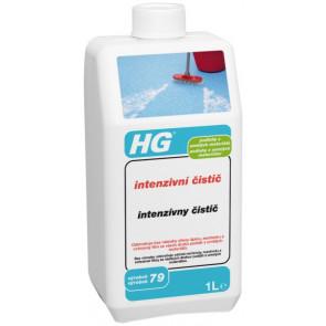 HG intenzivní čistič pro podlahy z umělých materiálů (HG výrobek 79)