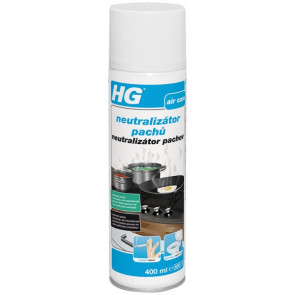 HG nautralizátor pachu