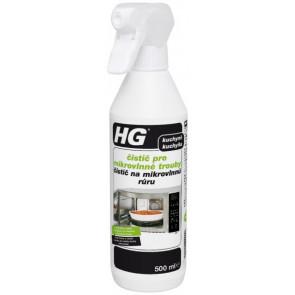 HG čistič pro mikrovlnné trouby
