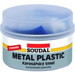 Metal Plastic standard 1kg