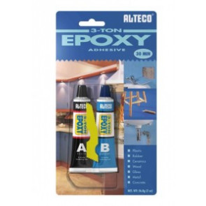 ALTECO 3-TON EPOXY 56,8 g
