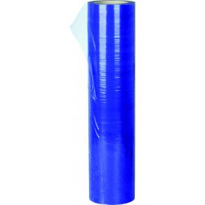 Ochranná samolepicí folie modrá 50cm/100m