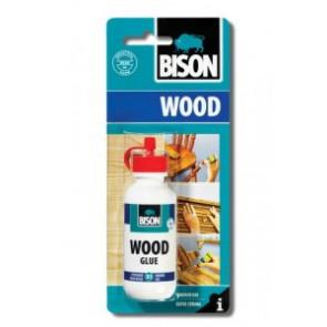 BISON WOOD 75 g