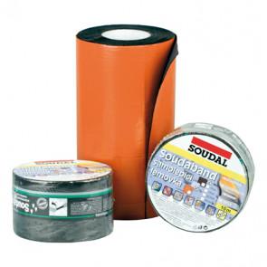 Soudaband graphit 30cm/10m