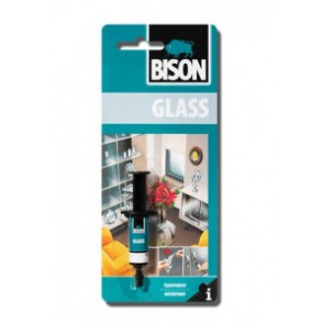 BISON GLASS 2 ml