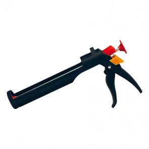 Pistole plastová 3C