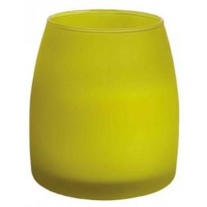 Spaas sklo SG 82x90 Žlutá svíčka