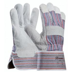 GEBOL 709201 pracovní rukavice Velour vel.10,5 SB