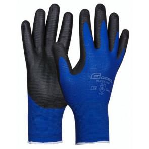 GEBOL 709285 pracovní rukavice Super Grip vel.9 latexový povlak