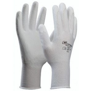 GEBOL 709243 pracovní rukavice Micro Flexi vel.9 SB