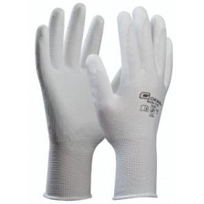 GEBOL 709245 pracovní rukavice vel.11 Micro F bílá