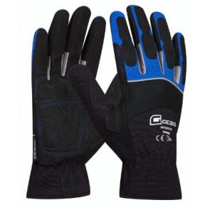 GEBOL 709832 pracovní rukavice Master Shock vel.10