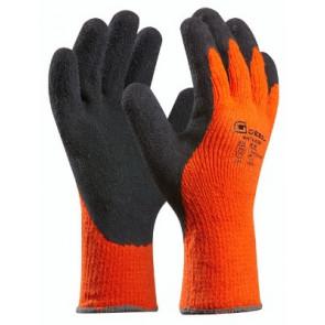 GEBOL 709283 pracovní rukavice Thermo vel.9 Winter Grip SB - zimní