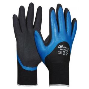 GEBOL 709592 pracovní rukavice WetGrip vel.9 SB