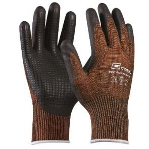 GEBOL 709562 pracovní rukavice Multiflexi vel.10 Winter Lite SB