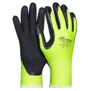 GEBOL 709597 pracovní rukavice Multiflexi vel.10 Winter SB