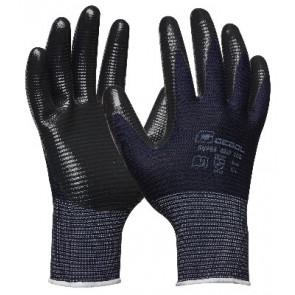 GEBOL 709609 pracovní rukavice Super Grip vel.9 Eco