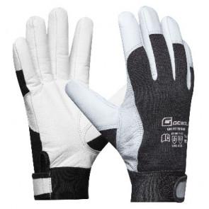 GEBOL 709340 pracovní rukavice thermo vel.10 Uni Fit