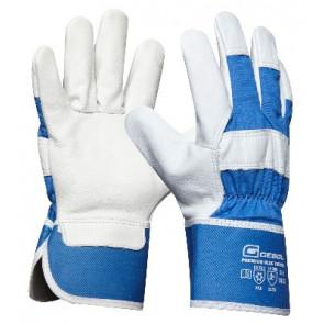 GEBOL 709353 pracovní rukavice thermo vel.10 Premium Blue