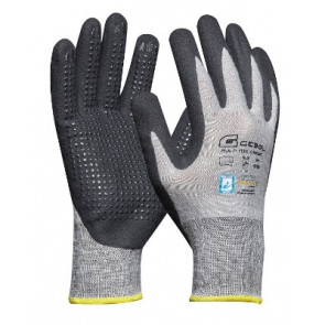 GEBOL 709576 pracovní rukavice Comfort vel. 8 Multiflex SB
